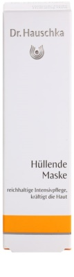 Dr. Hauschka Facial Care Hydratisierende Maske 3