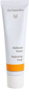 Dr. Hauschka Facial Care Hydratisierende Maske
