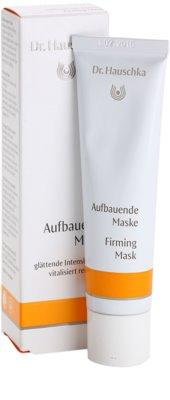 Dr. Hauschka Facial Care стягаща маска за лице 1