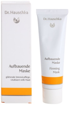 Dr. Hauschka Facial Care зміцнююча маска для обличчя 2