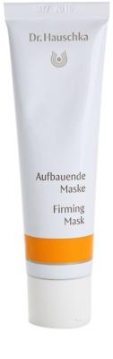 Dr. Hauschka Facial Care masca pentru fermitate fata