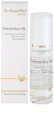 Dr. Hauschka Facial Care intenzivni tretma za kožo v menopavzi 3