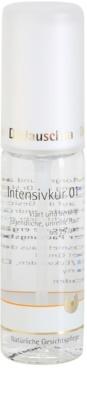 Dr. Hauschka Facial Care intenzivní kúra pro problematickou pleť, akné