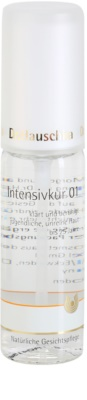 Dr. Hauschka Facial Care tratament intensiv pentru ten acneic