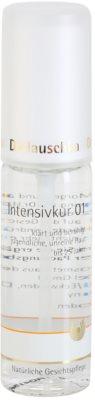 Dr. Hauschka Facial Care tratamiento intensivo para pieles problemáticas y con acné