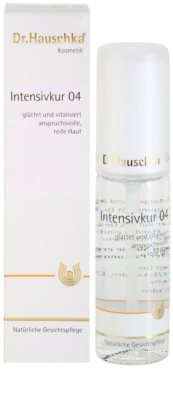 Dr. Hauschka Facial Care intenzivna regenerativna nega za zrelo kožo 8