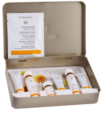 Dr. Hauschka Facial Care Kosmetik-Set  III. 2