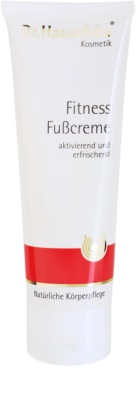 Dr. Hauschka Hand And Foot Care crema hidratante para pies 1