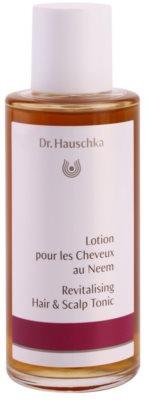 Dr. Hauschka Hair Care lotiune tonica pentru par