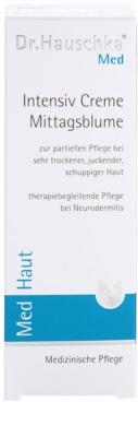 Dr. Hauschka Med інтенсивний крем з екстрактом карпобротуса 3