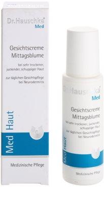 Dr. Hauschka Med krema za obraz iz delosperme 2