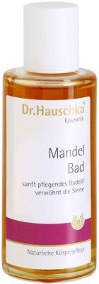 Dr. Hauschka Shower And Bath mandljeva kopel