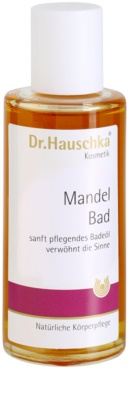 Dr. Hauschka Shower And Bath mandľový kúpeľ