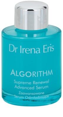 Dr Irena Eris AlgoRithm 40+ интензивен подмладяващ серум