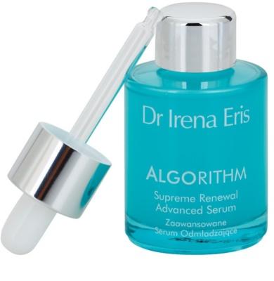Dr Irena Eris AlgoRithm 40+ intensives Verjüngungsserum 1