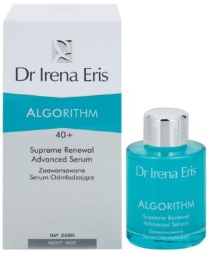 Dr Irena Eris AlgoRithm 40+ intensives Verjüngungsserum 2