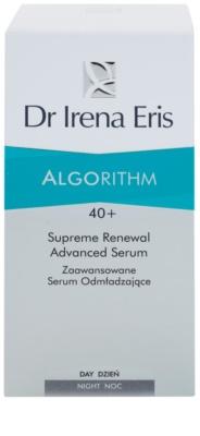 Dr Irena Eris AlgoRithm 40+ intensives Verjüngungsserum 3