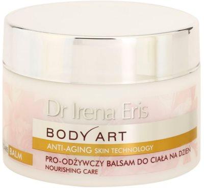 Dr Irena Eris Body Art Anti-Aging Skin Technology vyživující balzám proti stárnutí pokožky