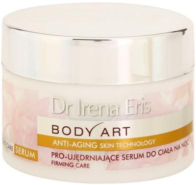 Dr Irena Eris Body Art Anti-Aging Skin Technology serum za telo za učvrstitev kože