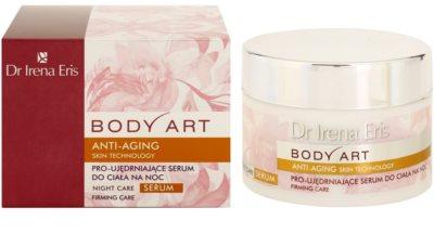 Dr Irena Eris Body Art Anti-Aging Skin Technology серум за тяло  за стягане на кожата 1