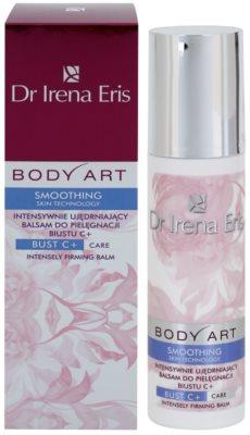 Dr Irena Eris Body Art Smoothing Skin Technology intenzivní zpevňující balzám na poprsí 2