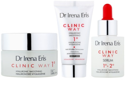 Dr Irena Eris Clinic Way 1° set cosmetice I.