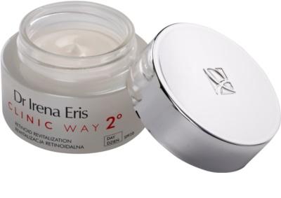 Dr Irena Eris Clinic Way 2° crema de día antiarrugas hidratante y reafirmante SPF 20 1