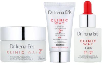 Dr Irena Eris Clinic Way 2° set cosmetice I.