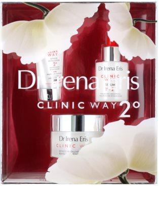 Dr Irena Eris Clinic Way 2° kosmetická sada I. 1
