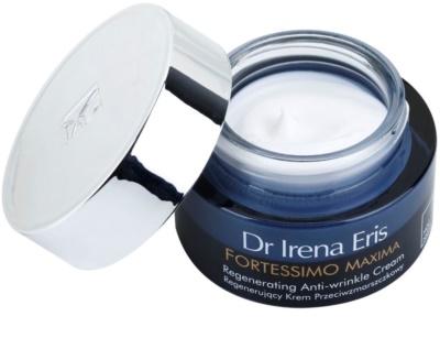 Dr Irena Eris Fortessimo Maxima 55+ noční regenerační krém proti vráskám 1