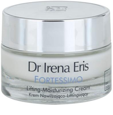 Dr Irena Eris Fortessimo 45+ crema de zi cu efect lifting  cu efect de hidratare