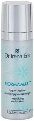 Dr Irena Eris NormaMat crema hidratante matificante SPF 20