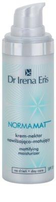 Dr Irena Eris NormaMat matující krém s hydratačním účinkem SPF 20 1