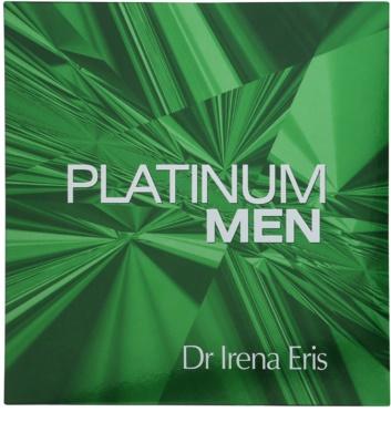 Dr Irena Eris Platinum Men Aftershave Repair set cosmetice I. 2