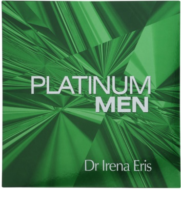Dr Irena Eris Platinum Men Aftershave Repair kozmetika szett I. 2