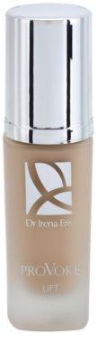 Dr Irena Eris ProVoke fluid make-up lifting hatással