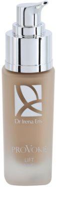 Dr Irena Eris ProVoke base fluido com efeito lifting 1