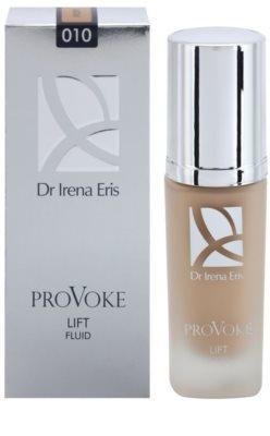 Dr Irena Eris ProVoke Make-up – Fluid mit Lifting-Effekt 2