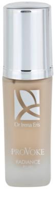 Dr Irena Eris ProVoke aufhellendes Make up-Fluid SPF 15