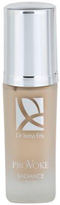 Dr Irena Eris ProVoke rozjasňující fluidní make-up SPF 15