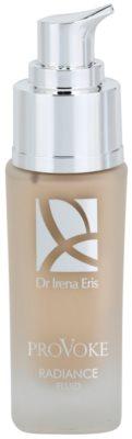 Dr Irena Eris ProVoke bőrvilágosító make-up fluid SPF 15 1