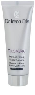 Dr Irena Eris Telomeric 60+ Nachtcreme gegen tiefe Falten