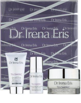 Dr Irena Eris Telomeric 60+ lote cosmético I.