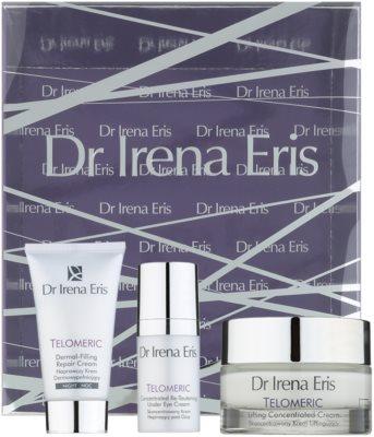 Dr Irena Eris Telomeric 60+ zestaw kosmetyków I.