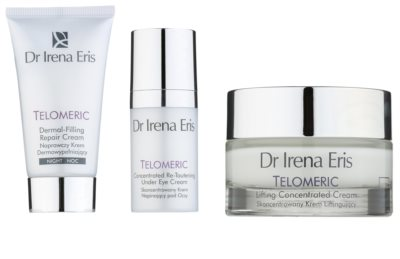 Dr Irena Eris Telomeric 60+ zestaw kosmetyków I. 1