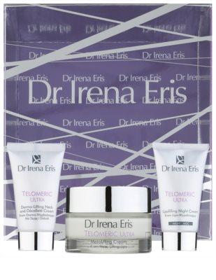 Dr Irena Eris Telomeric Ultra 70+ Kosmetik-Set  I.
