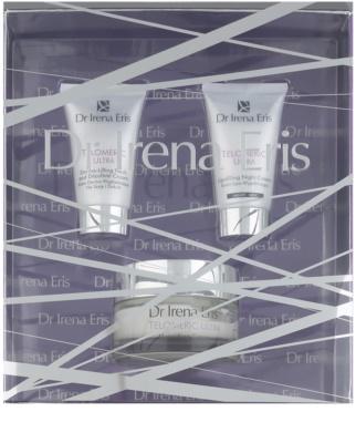 Dr Irena Eris Telomeric Ultra 70+ Kosmetik-Set  I. 2