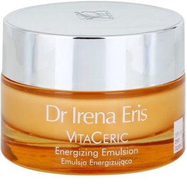 Dr Irena Eris VitaCeric emulsión energizante  SPF 15