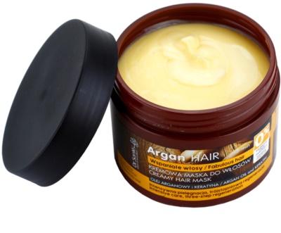 Dr. Santé Argan Creme-Maske für beschädigtes Haar 1