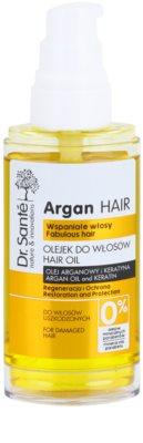 Dr. Santé Argan regenerační sérum pro poškozené vlasy 1